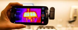 Seek Thermal Cameras