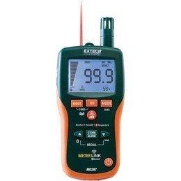 Extech MO297 Moisture Meter