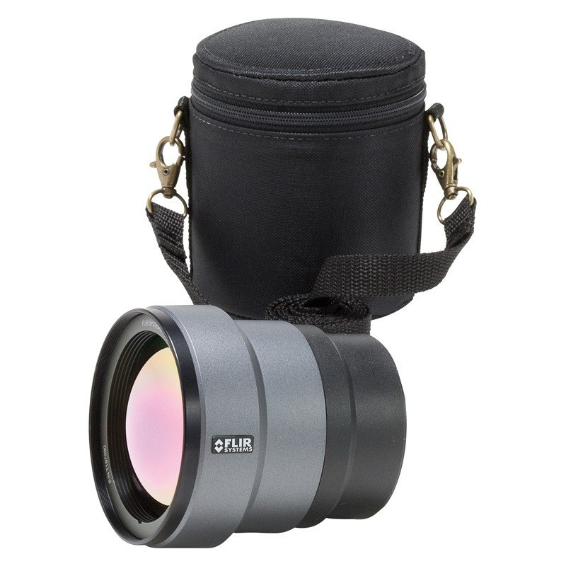 FLIR Infrared Lens f = 76 mm, 12°