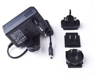 FLIR Power supply with multi plugs for EXX Series