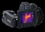 FLIR T600bx 25° Buildings Thermal Imaging Camera (Wi-Fi)