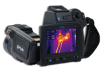 FLIR T620bx 25° Buildings Thermal Imaging Camera (Wi-Fi)