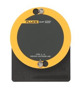 Fluke-050-CLKT Thermal Imager IR-Windows