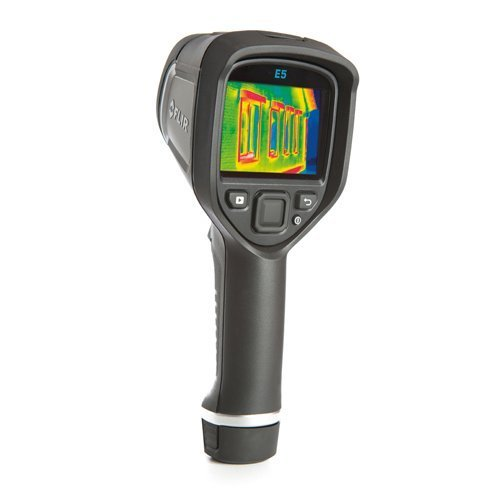 Flir E5 Ex-Series Thermal Imaging Camera