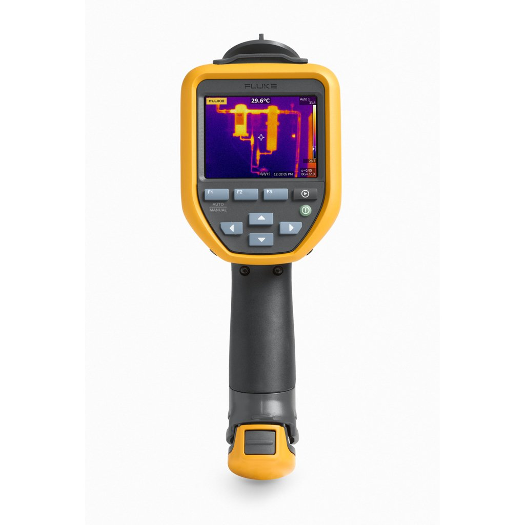 Fluke TiS45 Handheld Thermal Camera