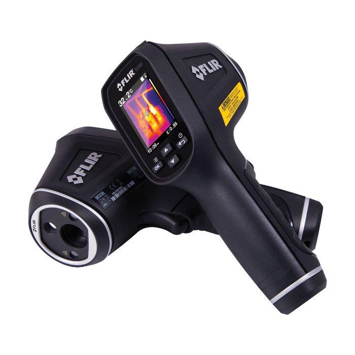 FLIR TG165 IR Visual Thermometer