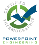 Certified Thermographer